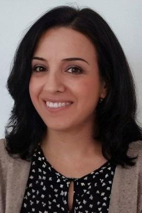 Najwa Dakroub