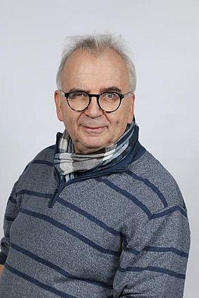 Klaus Gutsche