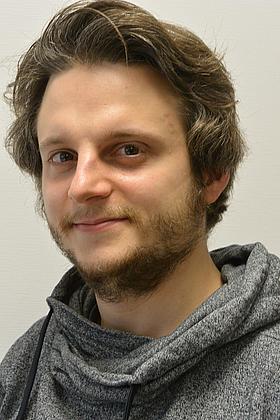 Matthias Huisken