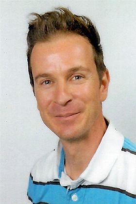 Stefan Kinzig