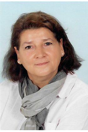 Iris Sahm