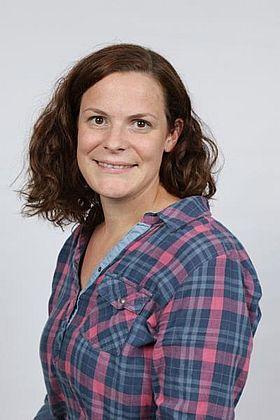 Corina Vosskötter