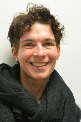 Jessica Weuthen