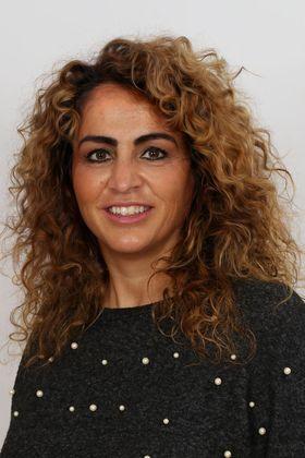 Fatima Yetgin